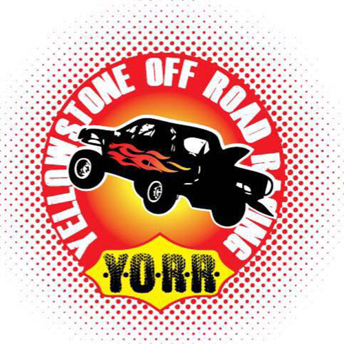 Yellowstone Off Road Racing Logo